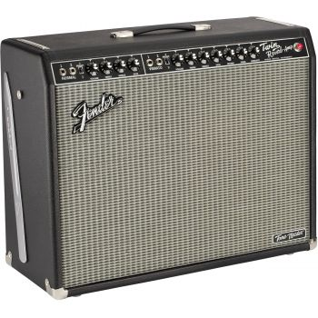 Fender Tone Master Twin Reverb-Amp