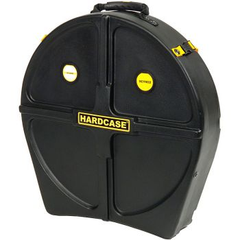 Hardcase HN9CYM22 Estuche Platos 22