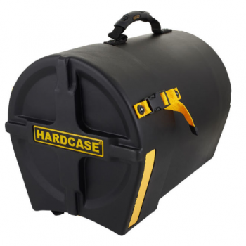 Hardcase HN8-10C Estuche Combo para Toms de 8