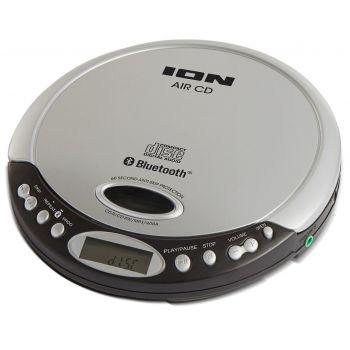Ion Audio Air CD Reproductor Portatil
