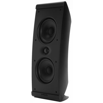 Polk audio OW-M5-BK Altavoz HiFi Multiuso .Unidad