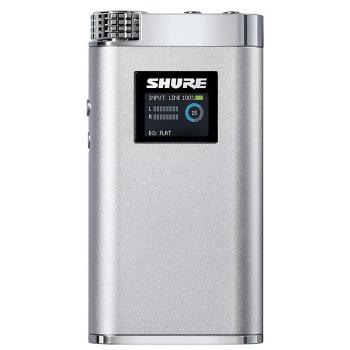 SHURE SHA900-E Amplificador Conversor con USB para Auriculares