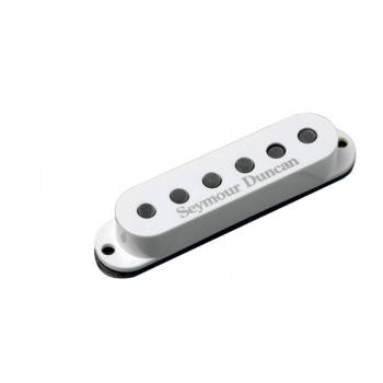 Seymour Duncan SSL-6 Custom Flat Pastilla Para Guitarra Eléctrica