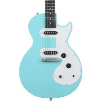 Epiphone Les Paul SL Pacific Blue Guitarra Eléctrica