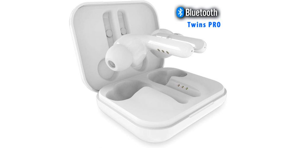 auriculares puro twins pro in ear