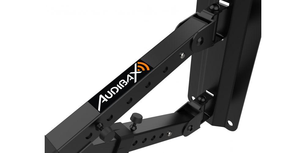 audibax neo 30 soporte pared ajustable