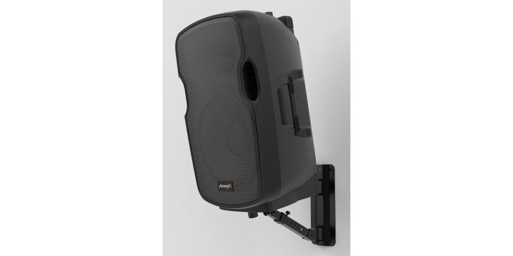 audibax neo 30 soporte pared altavoz