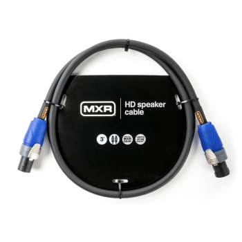 Mxr DCSKHD3 Speakon Cable Para Altavoz 90cm