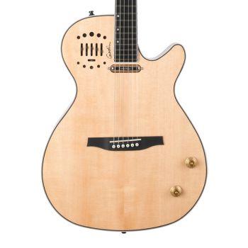 GODIN Multiac Steel Natural HG. Guitarra Acústica + Funda