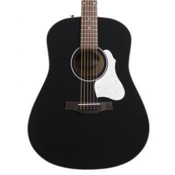SEAGULL S6 Classic Black A/E. Guitarra Acústica