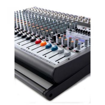 BEHRINGER PMP6000 Mezclador Amplificado Behringer PMP-6000 Und.
