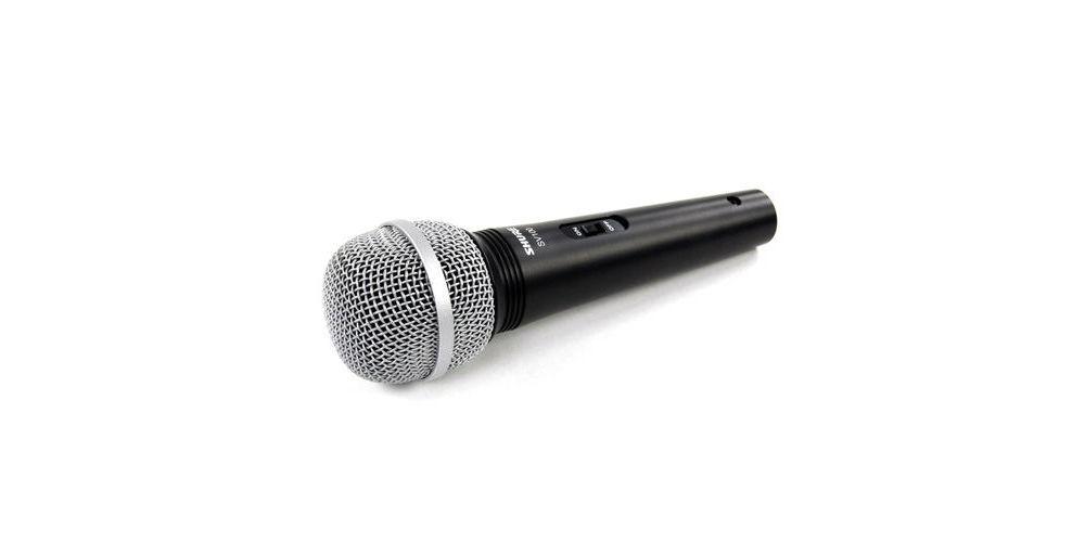 Shure SV100 microfono