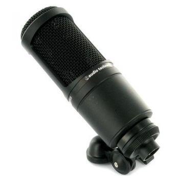 Audio Technica AT-2020 Micrófono de Studio