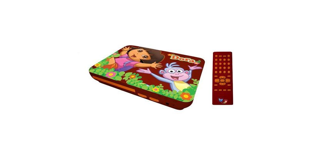 DVD Dora