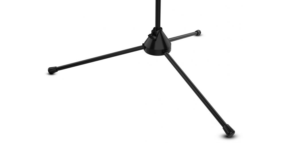audibax STANDMIC soporte micro suelo jirafa base