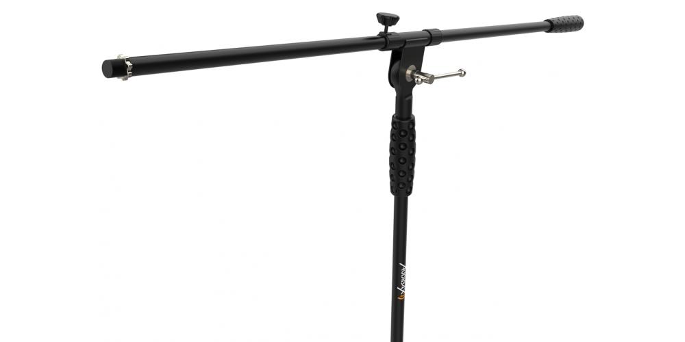 audibax STANDMIC soporte micro suelo jirafa comprar