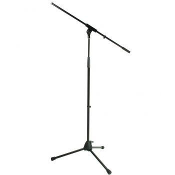 Pie de Microfono,Soporte microfono Jirafa Audibax