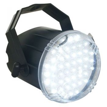 BEAMZ 153337 Strobo LED Blanco