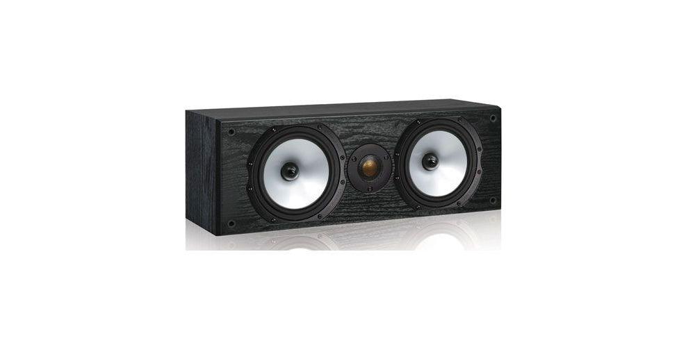 Monitor Audio mr centre black