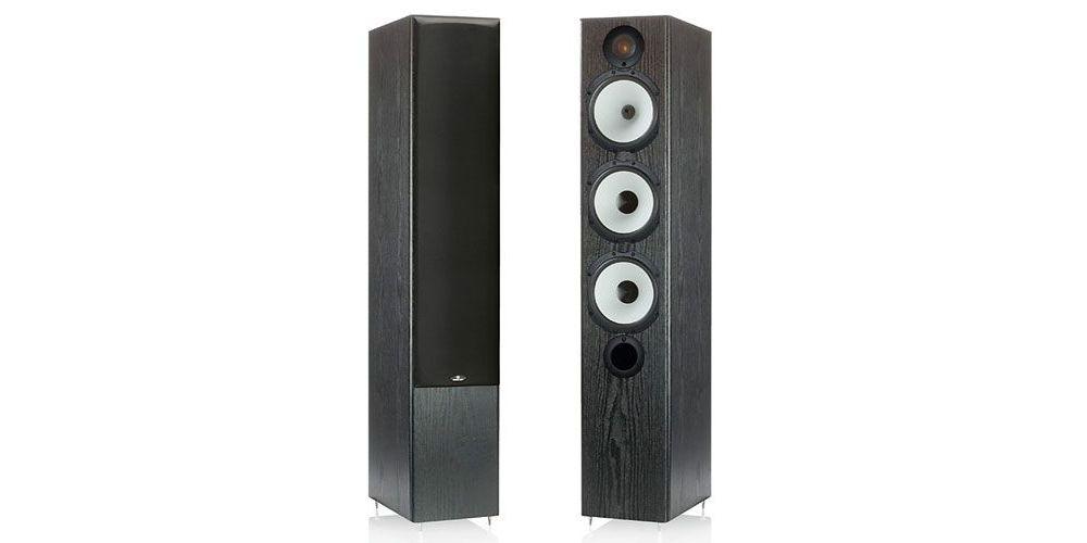 Monitor Audio mr6 black