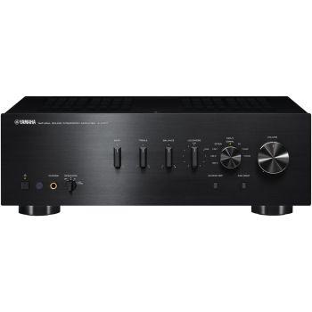YAMAHA A-S701 Amplificador 100+100W Negro