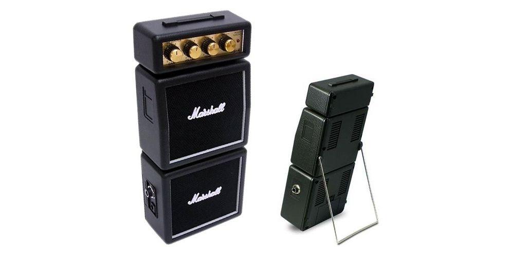 marshall ms4 amplificador