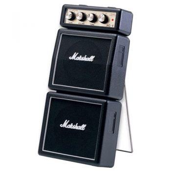 MARSHALL MS-4 Amplificador Guitarra Mini 2 x 2W, Clasic, MMAMS4