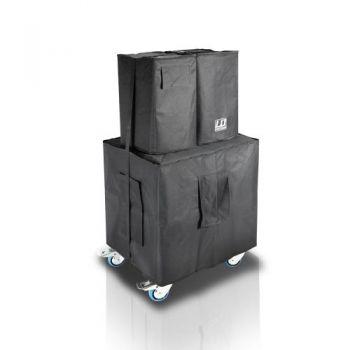LD SYSTEMS DAVE 10 G3 SET Set de Accesorios para LDDAVE10G3