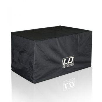 LD SYSTEMS V 215 PC Funda Protectora para Subwoofer LDV215B