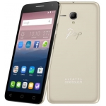 ALCATEL POP3 4G Dual Sim. Quad Core . Silver 5054D