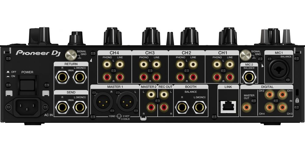 pioneer djm 900nexus2