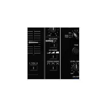 PIONEER DJM 900 NEXUS 2 Mezclador Profesional