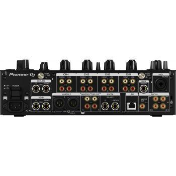 Pioneer Dj DJM900-NXS2 NEXUS 2 Mezclador DJ Profesional