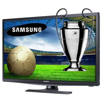 "SAMSUNG UE32J4100 Tv 32"" 100Hz"
