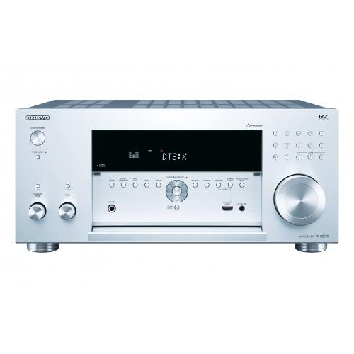 ONKYO TX-RZ810 Silver