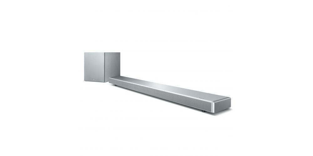 Yamaha YSP-2700 Silver Barra de sonido Slim YSP2700
