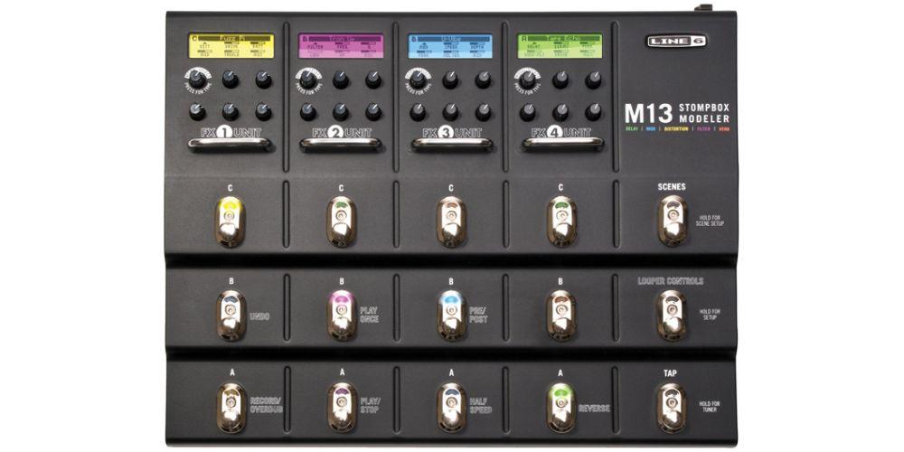 Oferta Line 6 M13