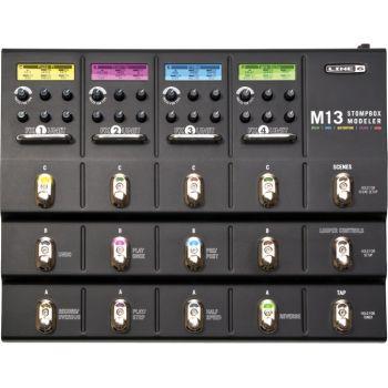 Line 6 M13 Pedal de Guitarra