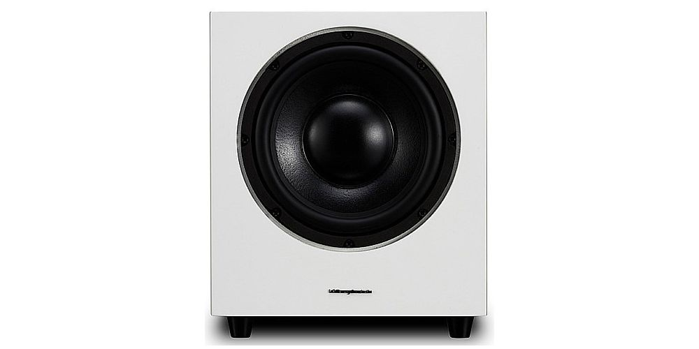 wharfedale wh d8 sub white subwoofer