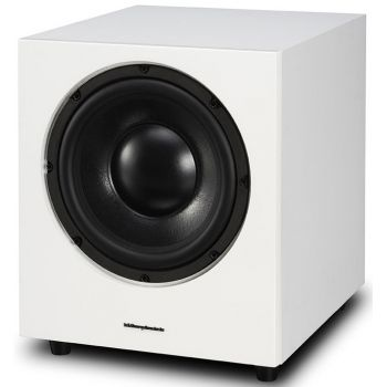 WHARFEDALE WH-D8 White Subwoofer