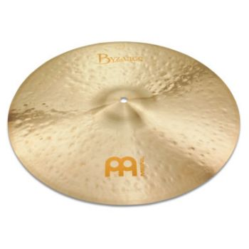 Meinl B18JMTC Plato crash