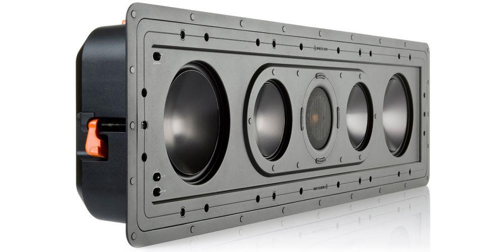 monitor audio cp iw260x altavoces empotrar 3vias 5altavoces