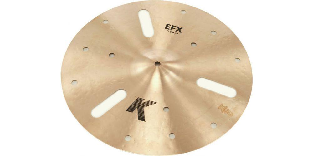 Comprar Zildjian EFX 16 K