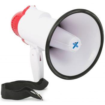 VONYX MEG020 Megafono 20W Grabacion Sirena 952004