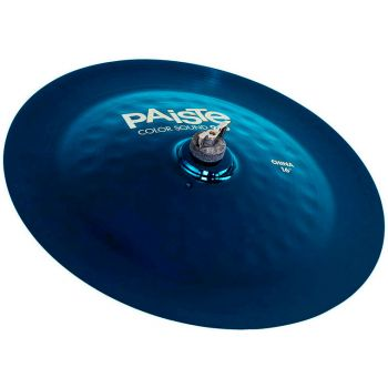 Paiste 16 900 CS BLUE CHINA