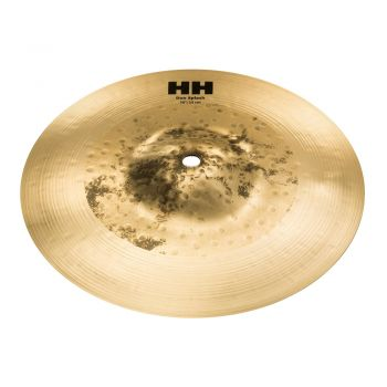 Sabian 11065B HH 10 Duo Splash