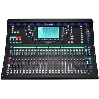Allen & Heath SQ-6 Mesa Digital de 48 Canales