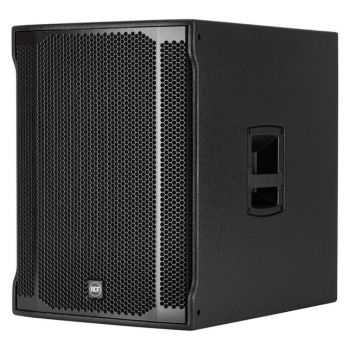 RCF Sub 8003 AS II Subwoofer activo