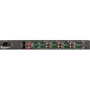 JBL CSM-28 Pre-Amplificador de 2 canales