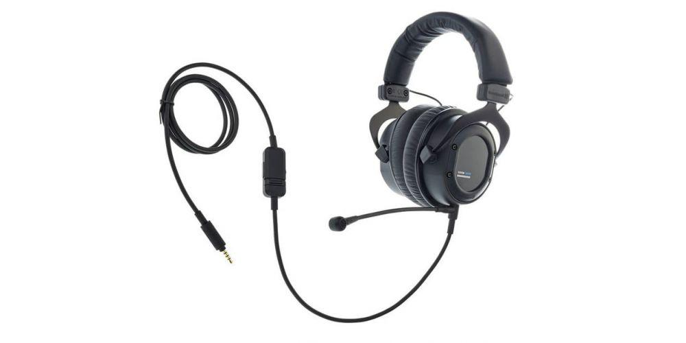 beyerdynamic custom game auriculares cable extension